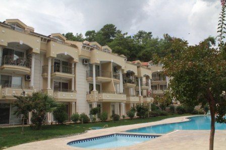 Marmaris Property To Rent